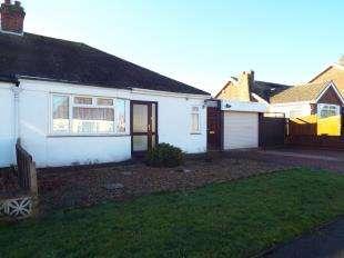 2 Bedrooms Bungalow for sale in Alexandra Road, Capel-Le-Ferne, Folkestone, Kent