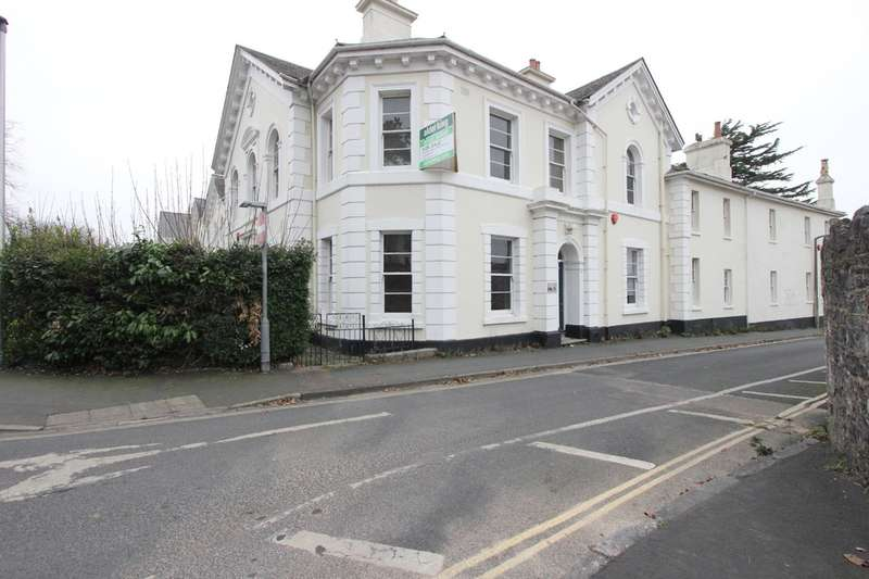 7 Bedrooms End Of Terrace House for sale in Devon Square, Newton Abbot