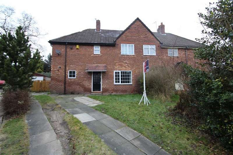 4 Bedrooms Property for sale in Barns Place, Hale Barns