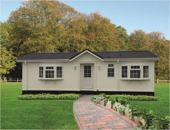 Mobile Home for sale in HP1057, Fordingbridge, Hampshire, SP6 3BW