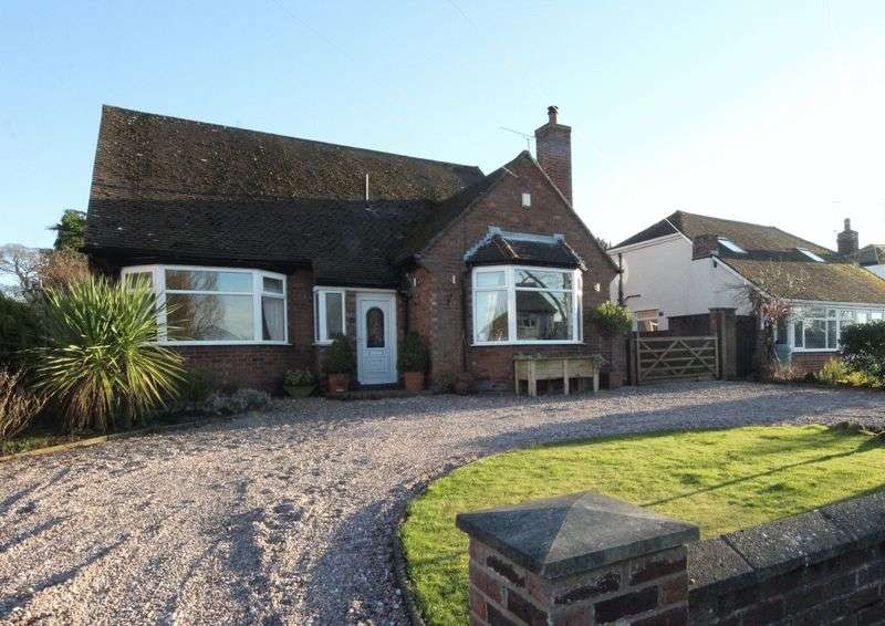 4 Bedrooms Detached House for sale in South Drive, Irby, Wirral