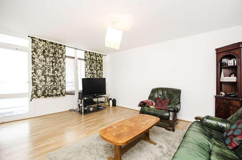 1 Bedroom Flat for sale in Daubeney Road, Hackney, E5