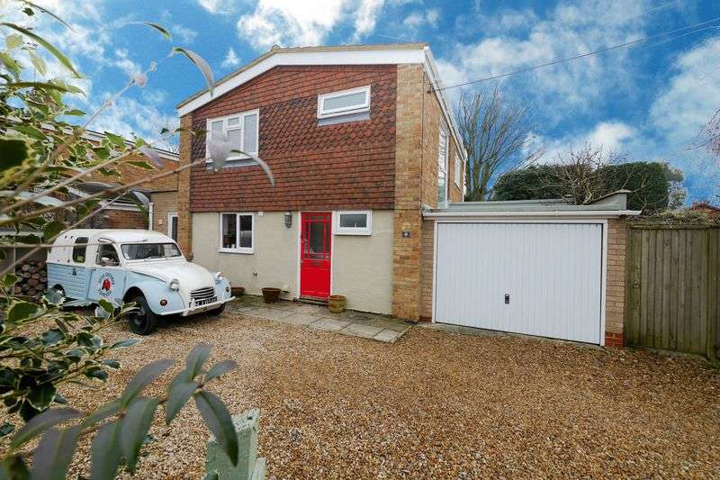 3 Bedrooms Detached House for sale in DORCHESTER-ON-THAMES