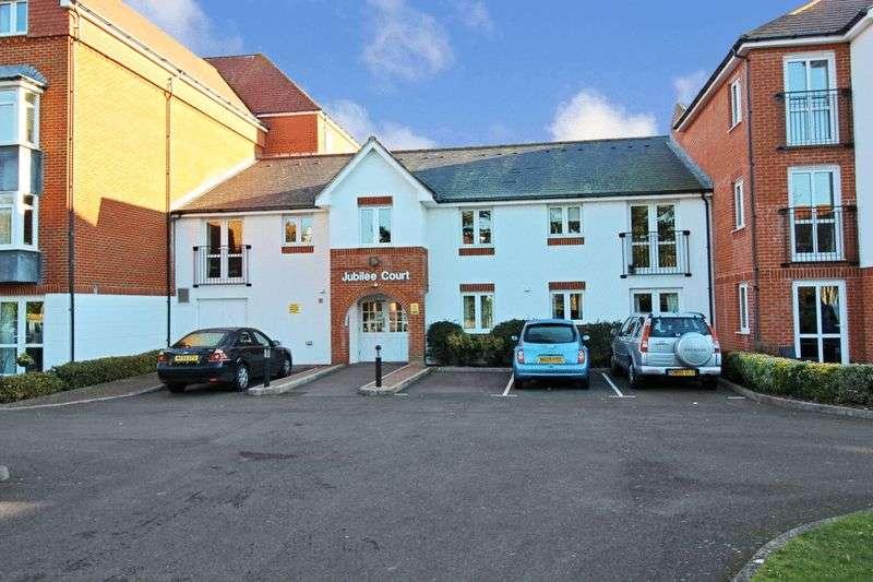 1 Bedroom Retirement Property for sale in Jubilee Court (Worthing), Worthing, BN11 4GU