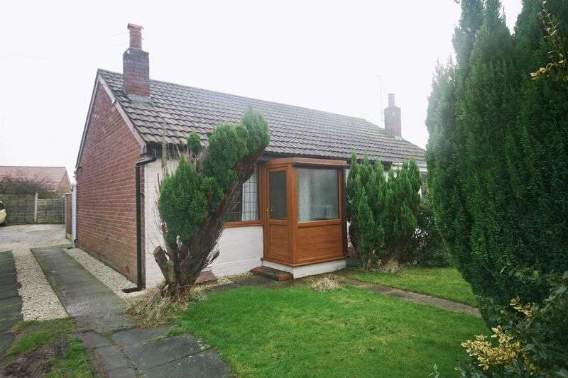 1 Bedroom Semi Detached Bungalow for sale in Rydal Road, Hambleton