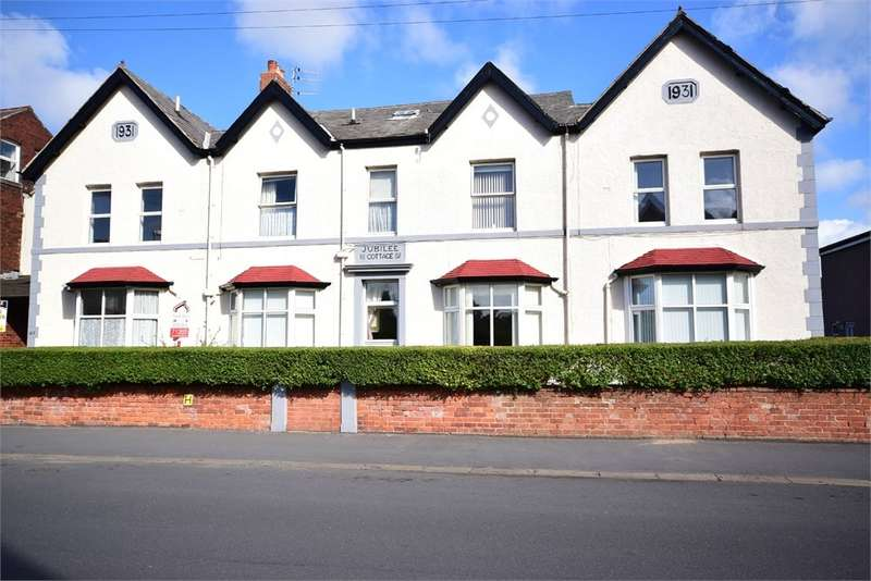 1 Bedroom Apartment Flat for sale in Jubilee Cottages, 143-145St Andrews Road South, LYTHAM ST ANNES, FY8