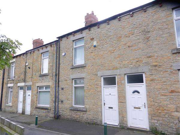 2 Bedrooms Terraced House for sale in William Street, Stanley