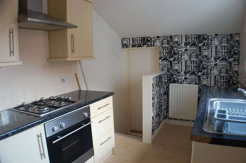 2 Bedrooms Flat for sale in ** CLOSE TO PARK ** Charlotte Street, Wallsend