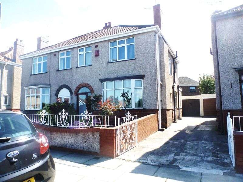 3 Bedrooms Semi Detached House for sale in Ennerdale Drive, Litherland