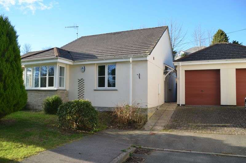 3 Bedrooms Detached Bungalow for sale in Sand Hill Park, Gunnislake