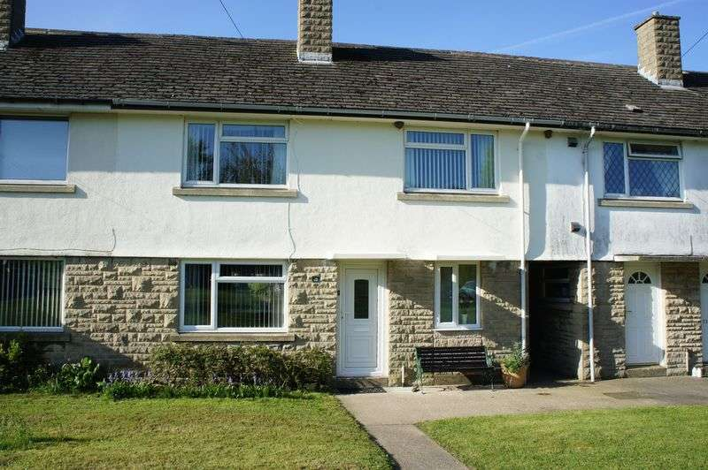 3 Bedrooms Detached House for sale in 10 West Edge Close, Kelstedge, Ashover