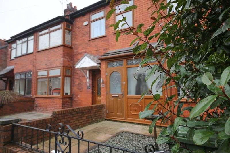 3 Bedrooms Terraced House for sale in Hey Street, Ince, Wigan