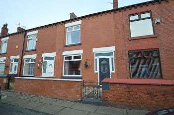 3 Bedrooms Terraced House for sale in Bristol Avenue, Bolton, BL2