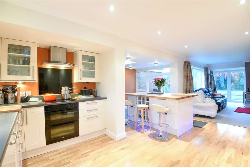 4 Bedrooms House for sale in Highlands Lane, Chalfont St. Peter, Gerrards Cross, Buckinghamshire, SL9