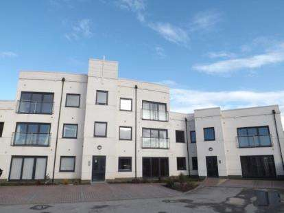 2 Bedrooms Flat for sale in The Circus, Belton Park Road, Skegness