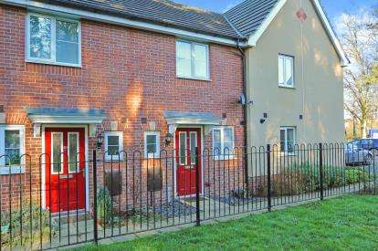 2 Bedrooms Terraced House for sale in Watton, Thetford