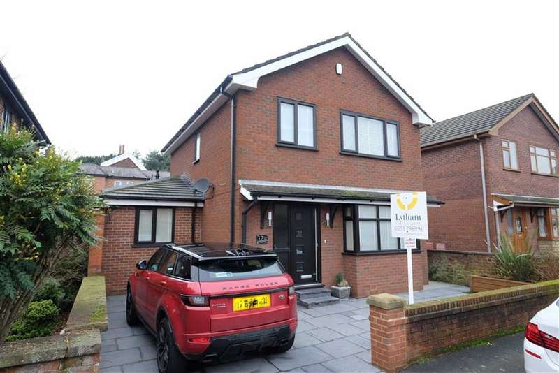 4 Bedrooms Property for sale in Gregson Street, Lytham