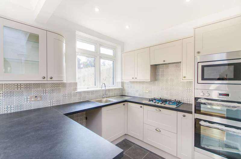 3 Bedrooms House for sale in Colesburg Road, Beckenham, BR3