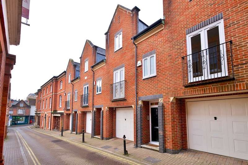 4 Bedrooms House for sale in Winchester
