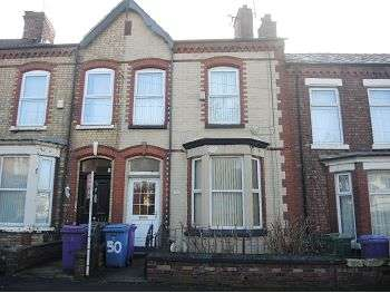 3 Bedrooms Terraced House for sale in Russian Drive, Stoneycroft, Liverpool