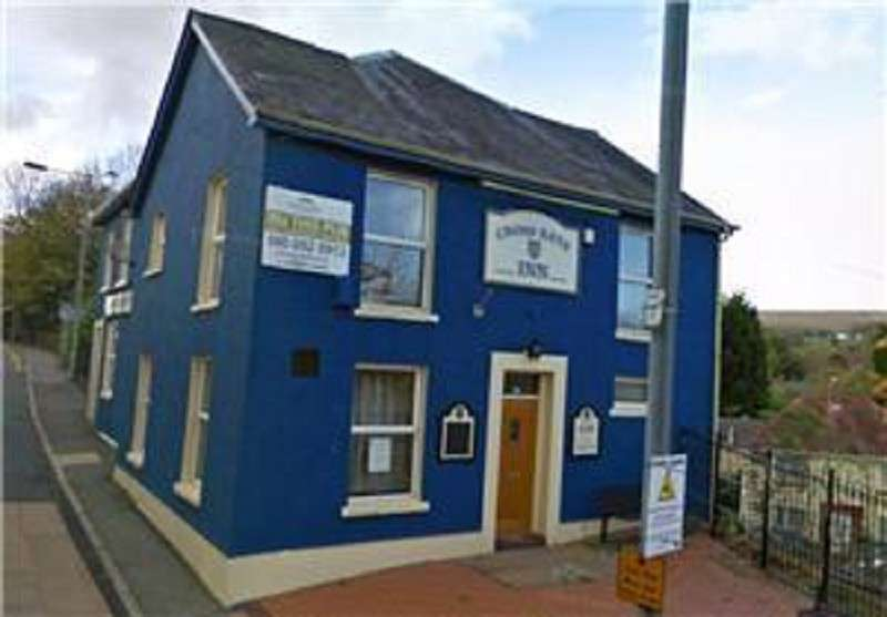 Property for sale in Cwmamman Road, Garnant, Ammanford . SA18 1ND