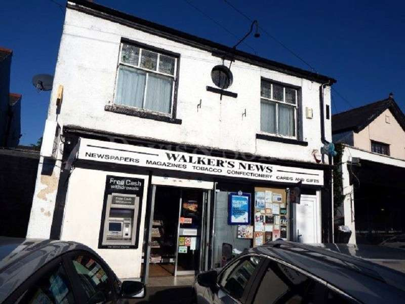 2 Bedrooms Convenience Store Commercial for sale in 36 Gold Croft Common, Caerleon, Newport. NP18 1NG