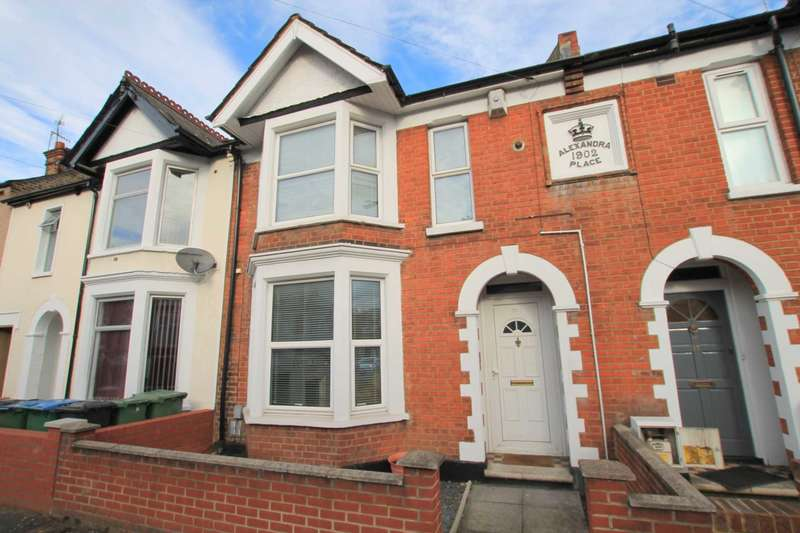 2 Bedrooms Terraced House for sale in Balmoral Road, Watford