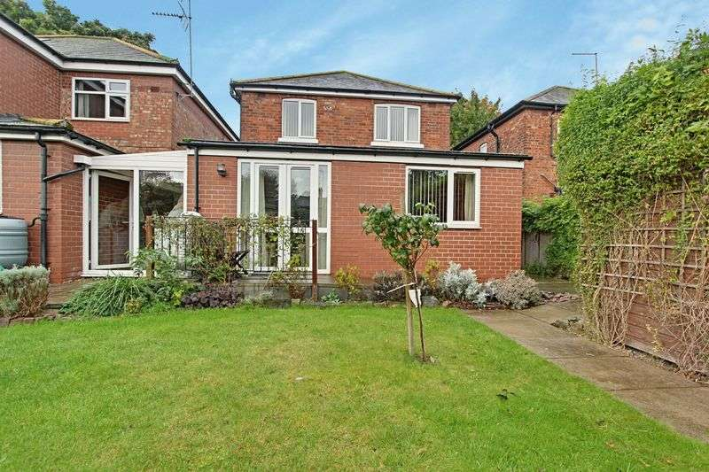 3 Bedrooms Detached House for sale in The Leases, Beverley
