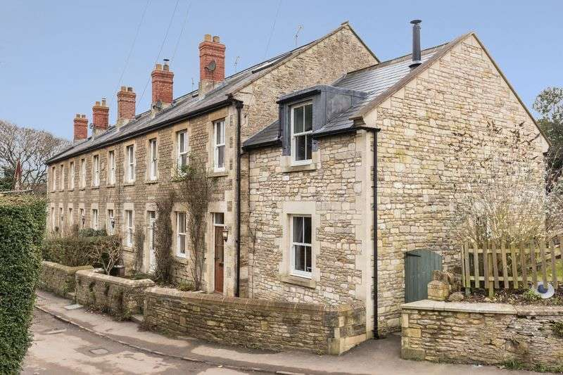 5 Bedrooms Terraced House for sale in Hemington