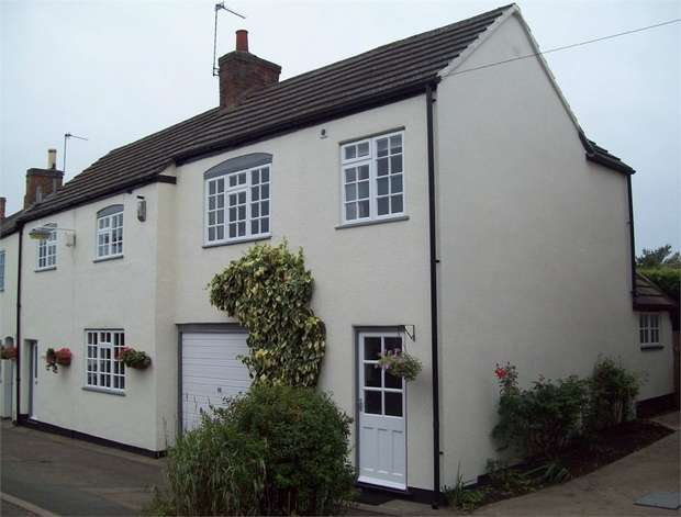 4 Bedrooms Cottage House for sale in Gilmorton, Lutterworth