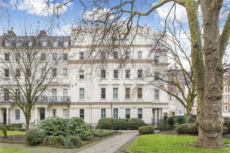 3 Bedrooms Flat for sale in Salisbury House, 3 Drummond Gate, London, SW1V