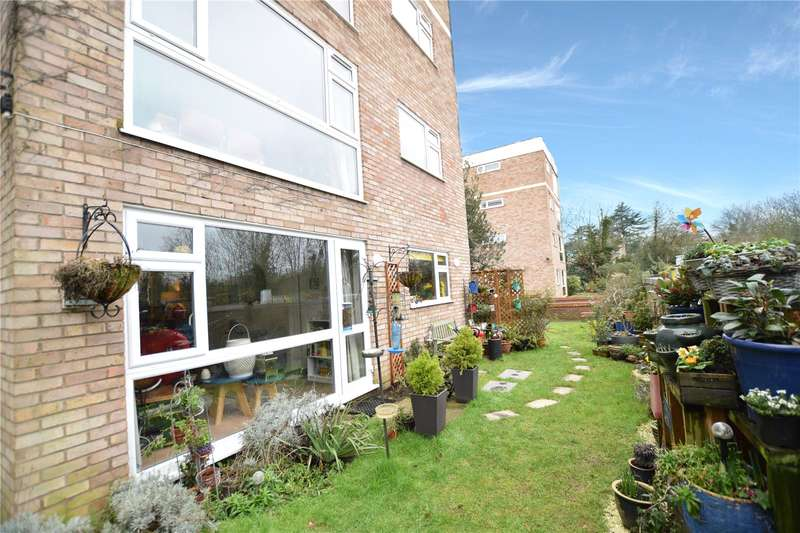 1 Bedroom Apartment Flat for sale in Lesley Court, Southcote Road, Reading, Berkshire, RG30