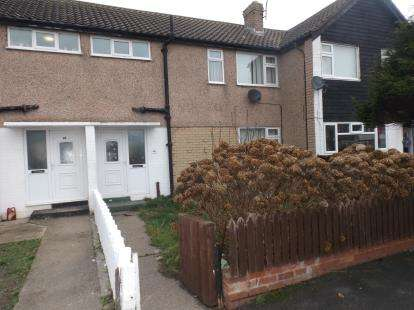 3 Bedrooms Terraced House for sale in Foryd Road, Kinmel Bay, Rhyl, Conwy, LL18