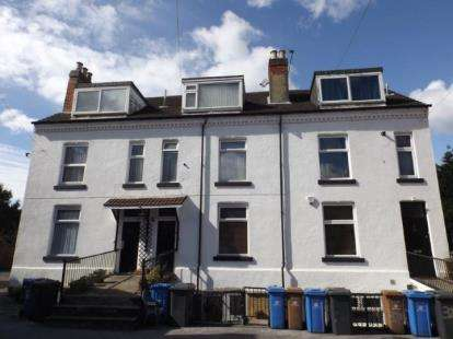 2 Bedrooms Flat for sale in Abbey Street, Derby, Derbyshire