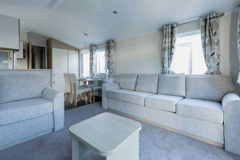 3 Bedrooms Caravan Mobile Home for sale in Dymchurch, Kent
