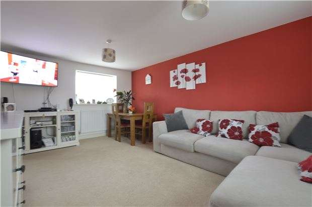 2 Bedrooms Property for sale in Walton Cardiff, TEWKESBURY, Gloucestershire, GL20 7TA