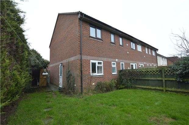 1 Bedroom Flat for sale in River Leys, Swindon Village, CHELTENHAM, GL51 9SA