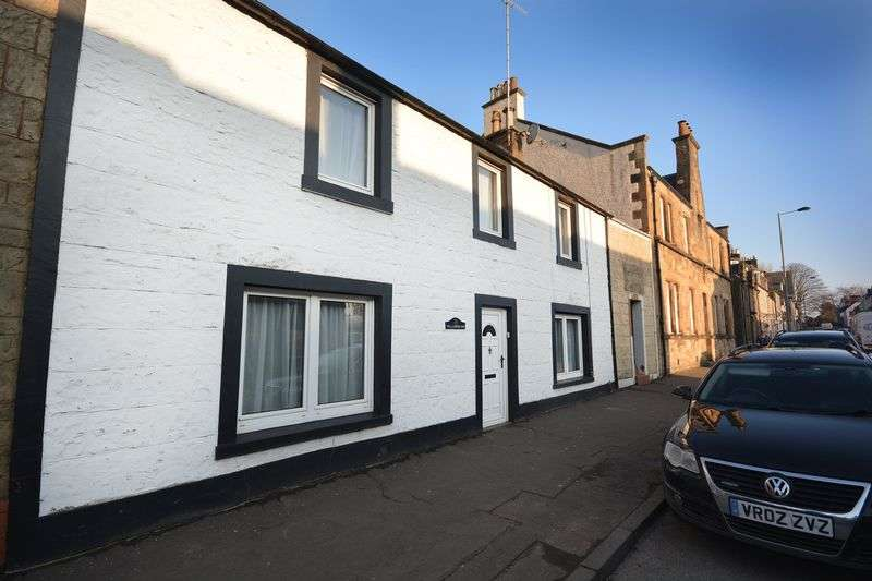 3 Bedrooms Property for sale in Main Street, Callander