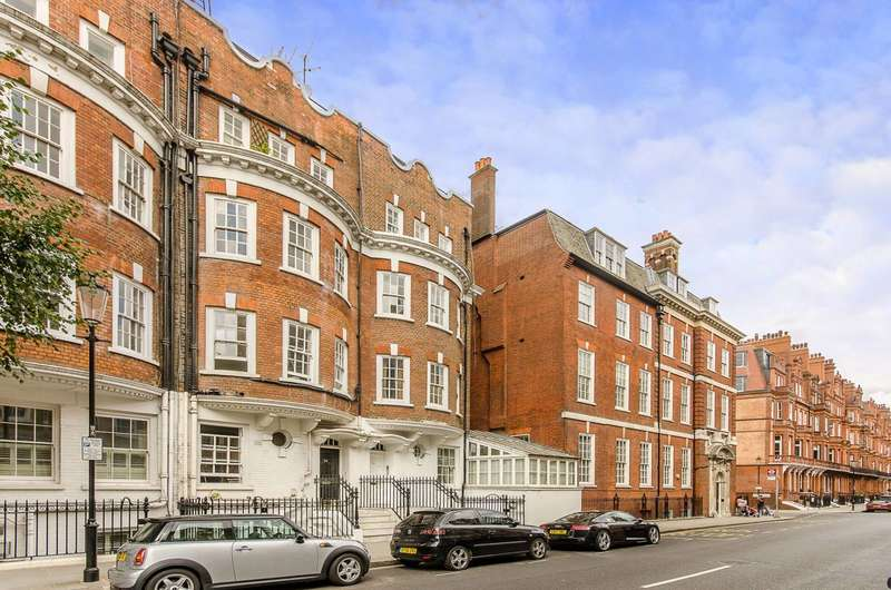 2 Bedrooms Flat for sale in Draycott Place, Chelsea, SW3