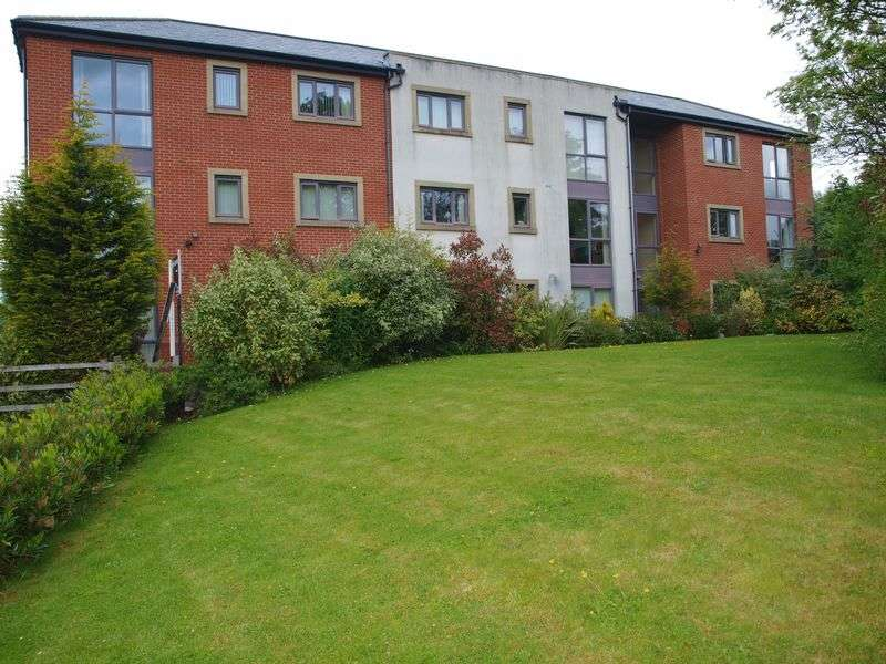 2 Bedrooms Property for sale in Schofield Close, Milnrow, OL16 3DN