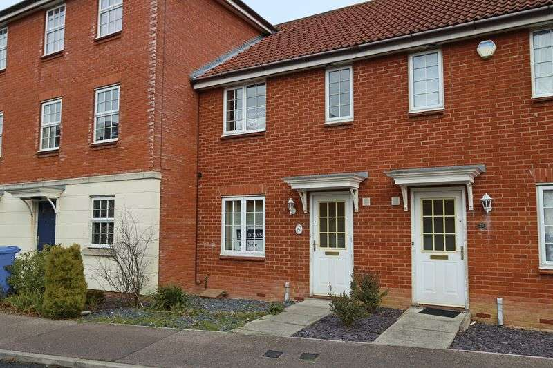3 Bedrooms House for sale in Dorley Dale, Carlton Colville, Lowestoft