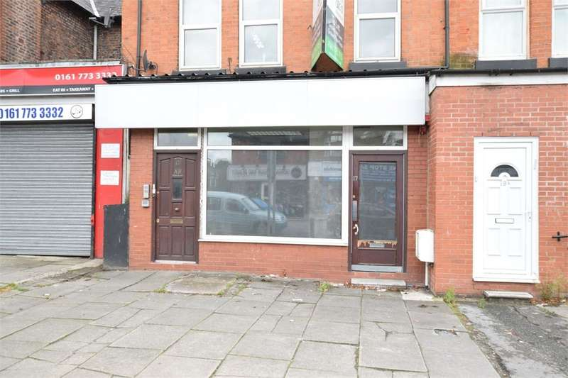 Commercial Property for rent in Bury New Road, Sedgley Park, Prestwich, Manchester, M25