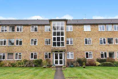 2 Bedrooms Flat for sale in Inglewood, Kemnal Road, Chislehurst