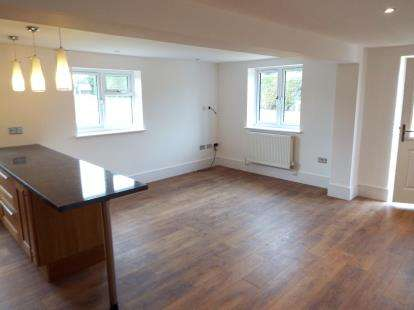 1 Bedroom Detached House for sale in Waltham Chase, Southampton, Hampshire