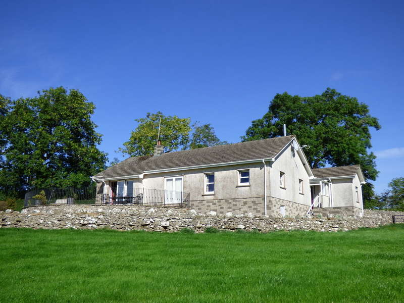 3 Bedrooms Detached Bungalow for sale in Hall Bank, Smardale, Kirkby Stephen