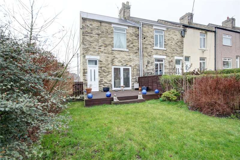 2 Bedrooms Terraced House for sale in Dale Street, Ushaw Moor, Durham, DH7