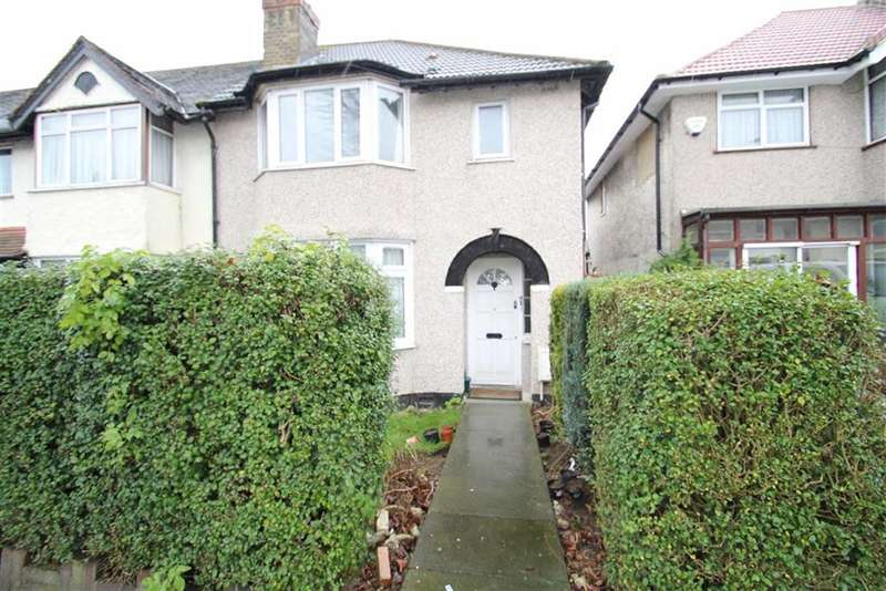 1 Bedroom Property for sale in Verulam Road, Greenford, Middlesex