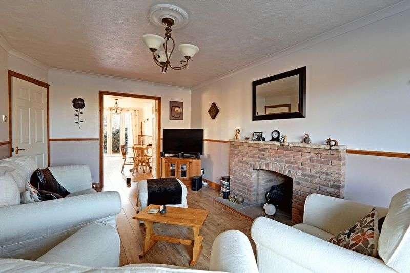 6 Bedrooms Detached House for sale in Bond Street, Hedon