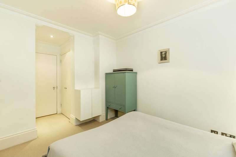 3 Bedrooms Flat for sale in Dawson Place, Notting Hill, W2