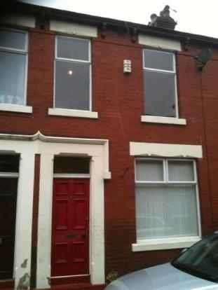 3 Bedrooms Terraced House for sale in Tomlinson Road, Preston, Lancashire, PR2 2JY